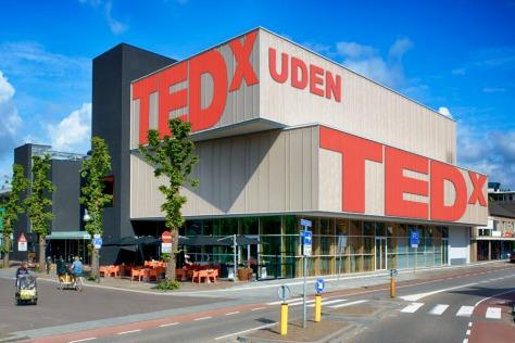 TEDx Uden