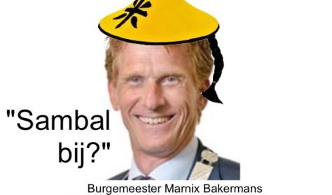 marnix sambal