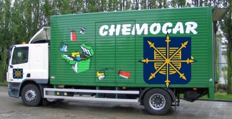 chemocar