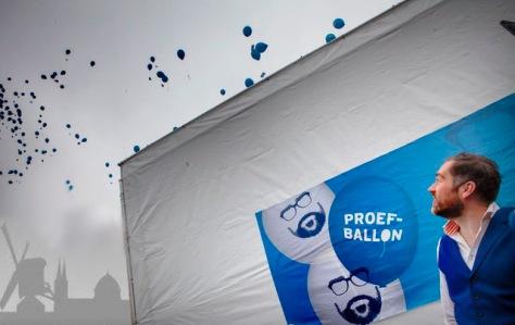 Proefballon Uden