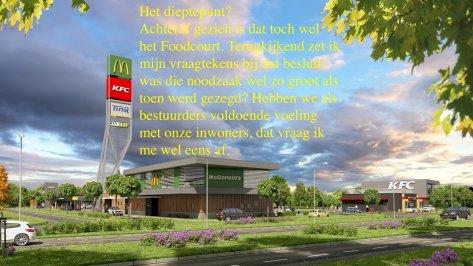 Foodcourt-Uden