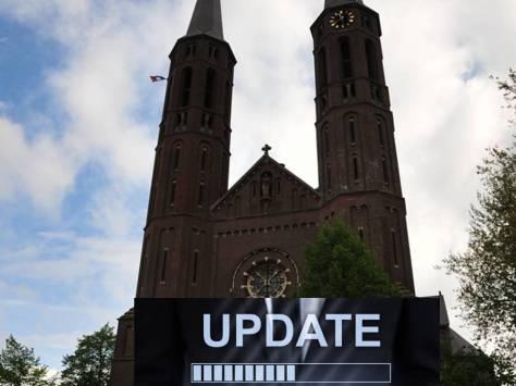 St-Petruskerk-Uden
