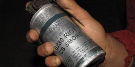 traangas