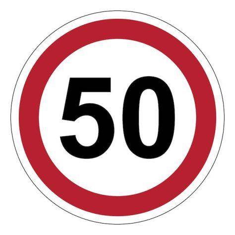 50-km