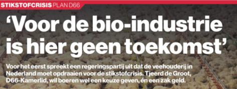toekomstbioindustrie