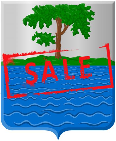 Sale-Land