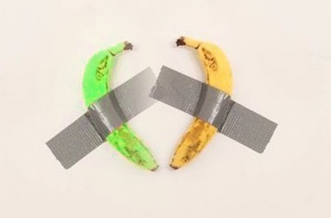 Maashorst bananen