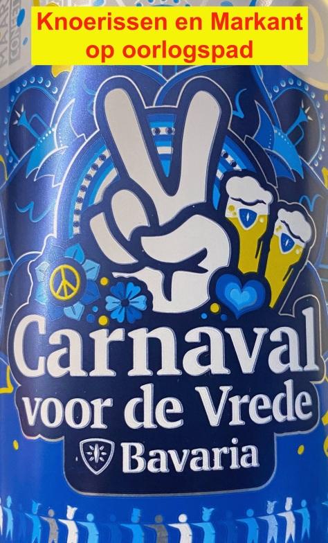 carnavalsvrede