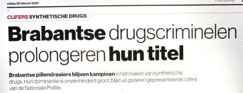 drugsprolongeren