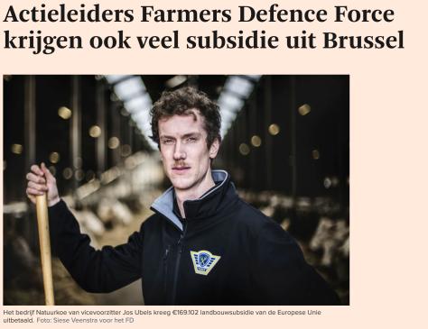 fdfsubsidie