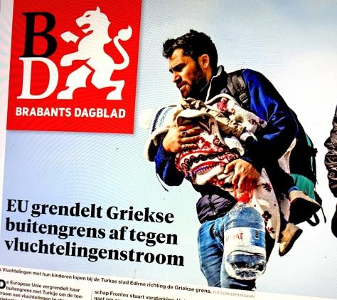 vluchtelingen tr gr
