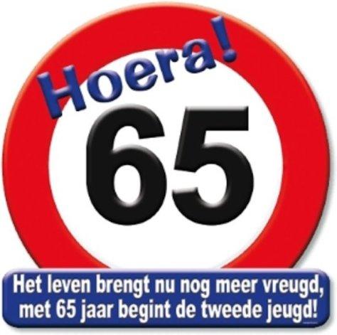65jaar